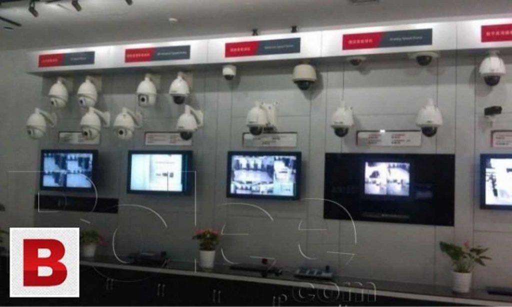 اتاق-کنترل-کیفیت-هایک-ویژن