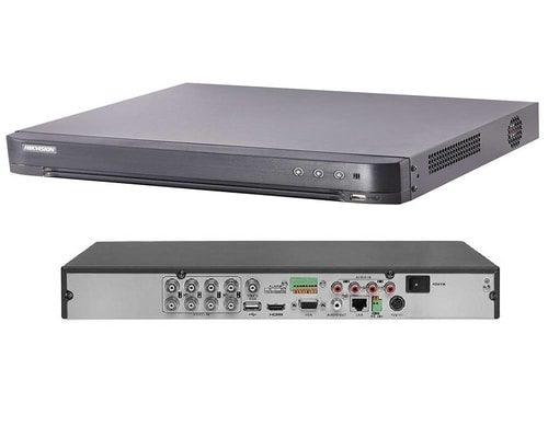 دی وی آر 8 کانال هایک ویژن مدل DS-7208HUHI-K1