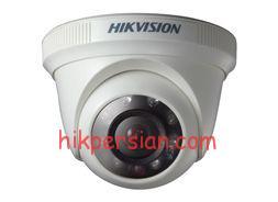 دوربین مداربسته هایک ویژن دام مدل DS-2CE55A2P-IRP
