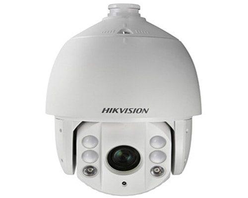 دوربین گردان تحت شبکه هایک ویژن DS-2DE7430IW-AE