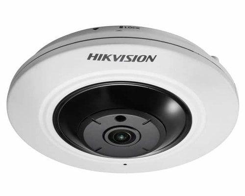دوربین تحت شبکه فیش آی DS-2CD2955FWD-IS