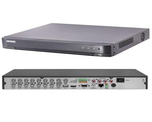 دی وی آر 16 کانال هایک ویژن مدل DS-7216HQHI-K1