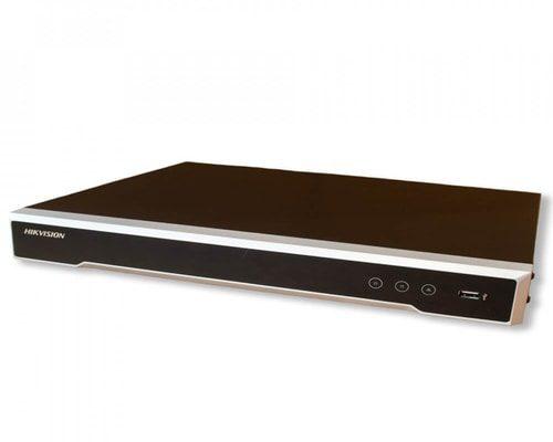 ان وی ار 16 کانال هایک ویژن DS-7608NI-K2