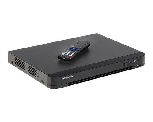 دی وی آر 4 کانال هایک ویژن مدل DS-7204HTHI-K1
